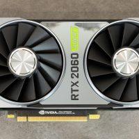 [Sorteo en Finalizado] Llévate una Nvidia GeForce RTX 2060 SUPER Founder's Edition en nuestro foro