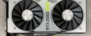 Review: Nvidia GeForce RTX 2060 SUPER Founders Edition