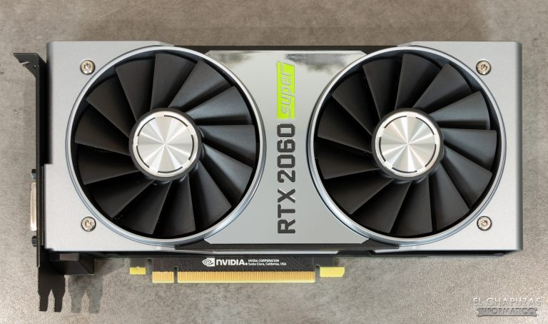 Nvidia GeForce RTX 2060 SUPER Founders Edition 04 768x454 0