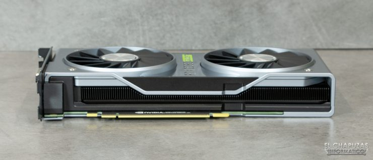 Nvidia GeForce RTX 2060 SUPER Founders Edition 3