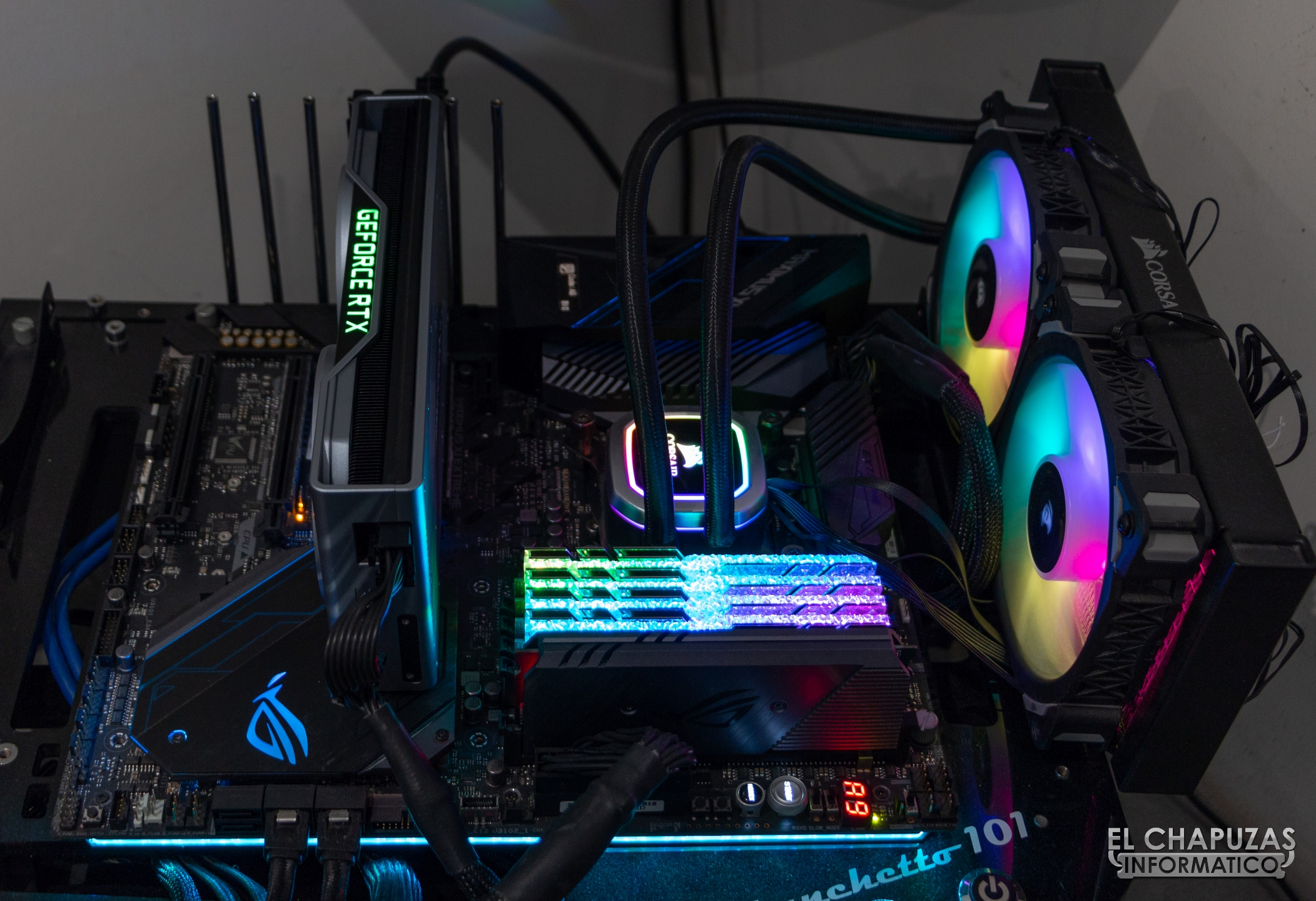 Review Nvidia Geforce Rtx 2060 Super Founders Edition