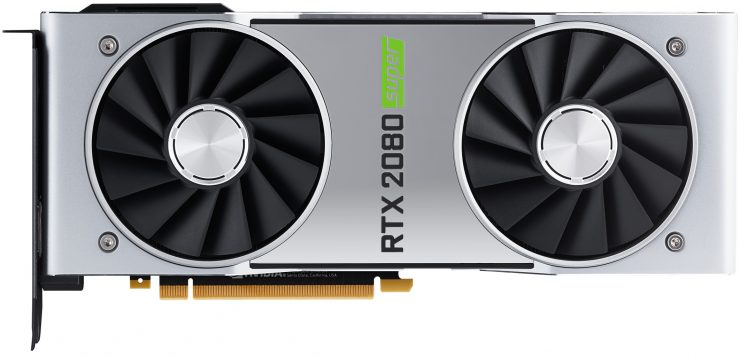Nvidia GeForce RTX 2080 SUPER 1 740x357 0