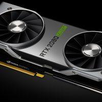 La Nvidia GeForce RTX 2080 SUPER se pasea por el FFXV con un rendimiento similar a una TITAN V