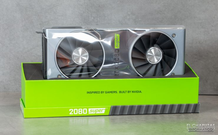 Nvidia GeForce RTX 2080 SUPER Founders Edition 02 740x458 0