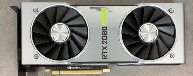 Nvidia está preparando una nueva GeForce RTX ¿Será la GeForce RTX 2080 Ti SUPER?