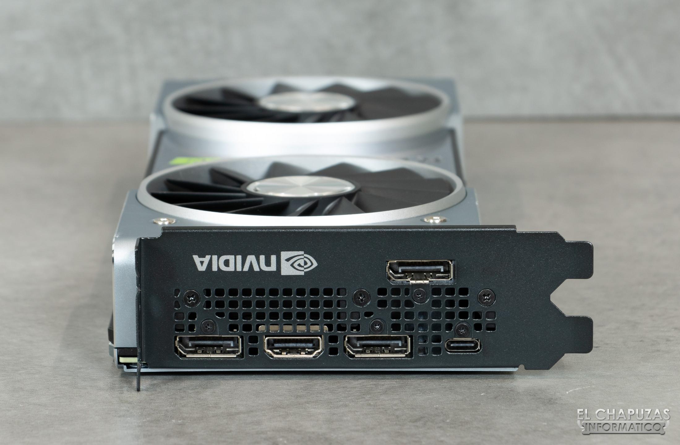 Обзор и тестирование видеокарты RTX 2080 Super