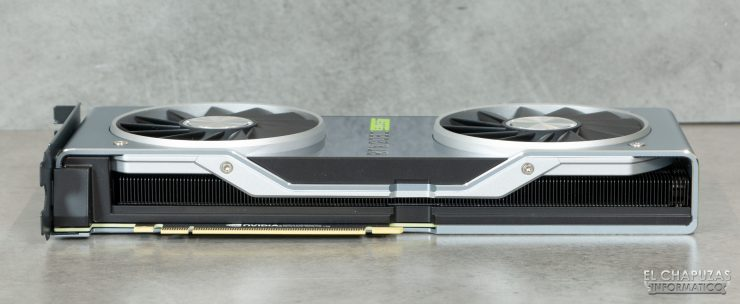 Nvidia GeForce RTX 2080 SUPER Founders Edition 3