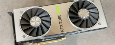 Review: Nvidia GeForce RTX 2080 SUPER Founders Edition