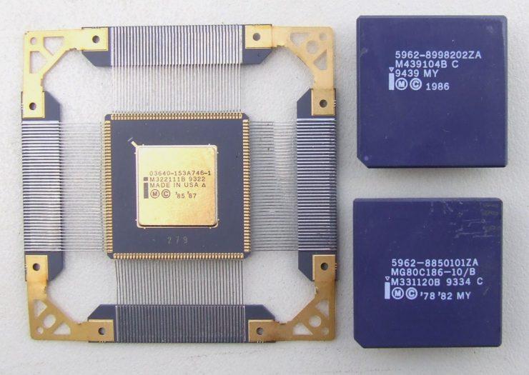Procesador militar de Intel 740x525 0