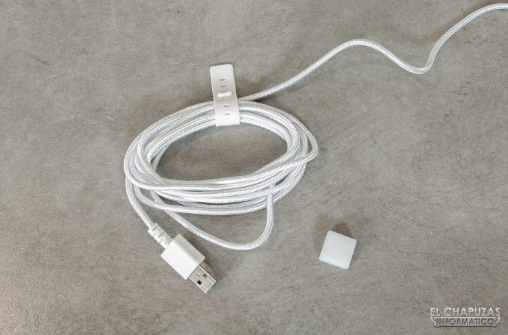 Razer Basilisk Mercury - Cable