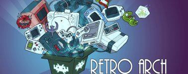 La popular plataforma de emuladores RetroArch aterrizará en Steam a finales de este mes