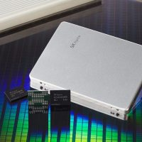 SK Hynix anuncia que ha finalizado el desarrollo de sus chips de memoria 4D NAND Flash de 176 capas