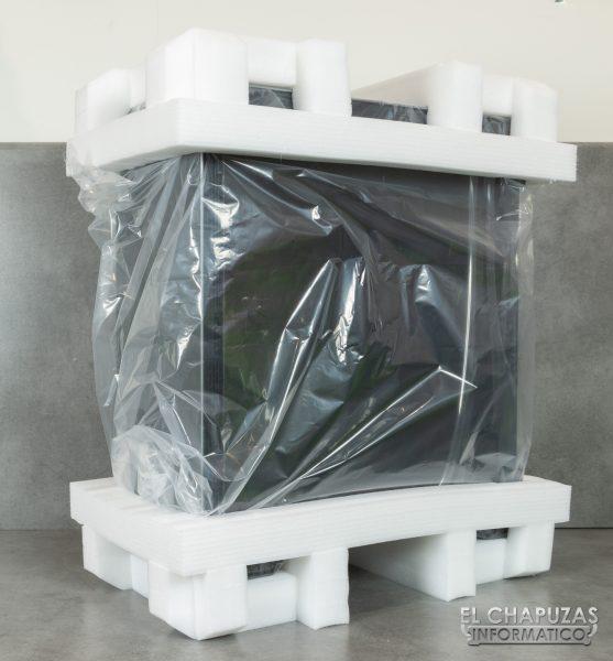 Thermaltake A500 - Embalaje Interior