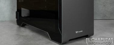 Review: Thermaltake A500 Aluminum Tempered Glass Edition