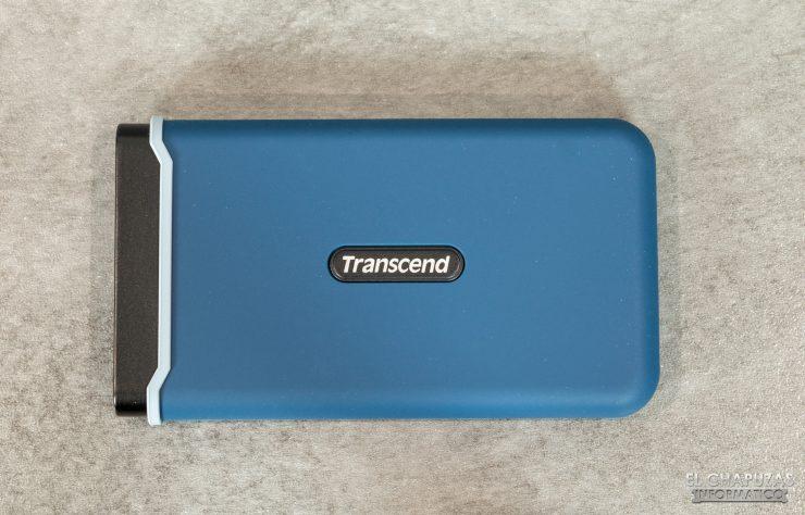 Transcend ESD350C 1