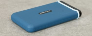 Review: Transcend ESD350C (SSD USB 3.1 Gen.2)