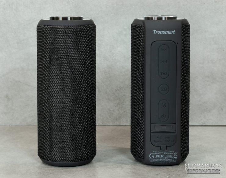 Tronsmart Element T6 Plus 3