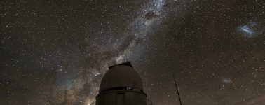 La Vía Láctea se habría tragado a una galaxia enana hace 10.000 millones de años