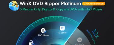 Review: WinX DVD Ripper Platinum