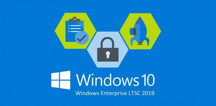 Windows 10 Enterprise LTSC 2019 740x365 0