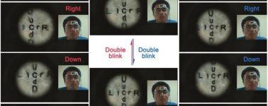 Científicos crean unas lentillas que nos permite realizar zoom con parpadear el ojo
