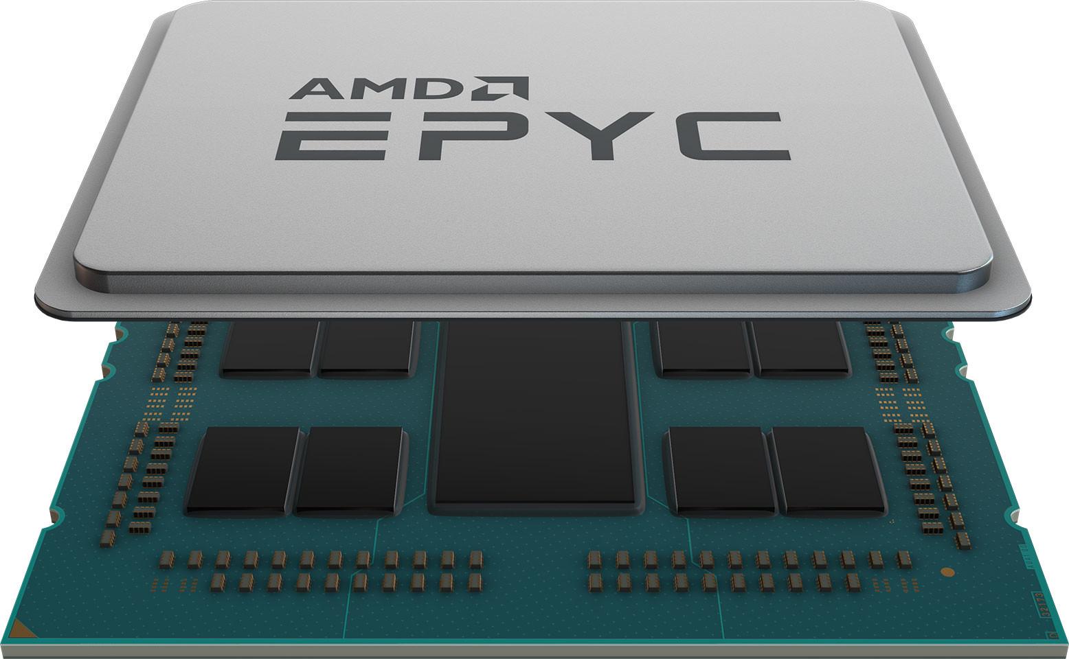 AMD EPYC ROME 2 0