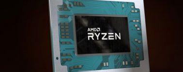 AMD Dali, una APU para portátiles ultradelgados @ 7nm que llegará en el 2020
