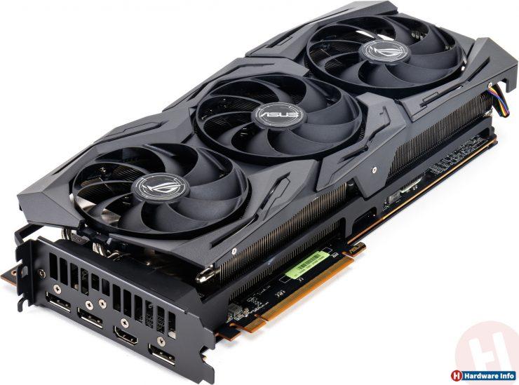 ROG Strix Radeon RX 5700