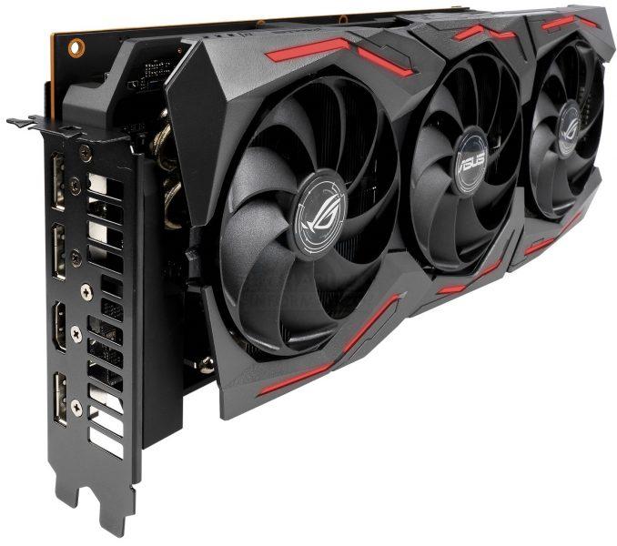 Asus ROG Strix Radeon 5700 XT - Oficial