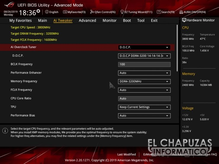 Asus ROG Strix X570 E Gaming BIOS 4 740x555 40