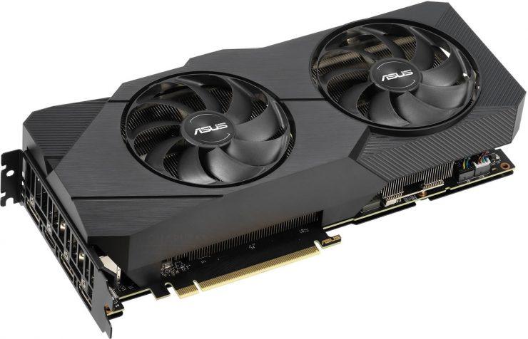 Radeon RX 5700 XT Dual EVO