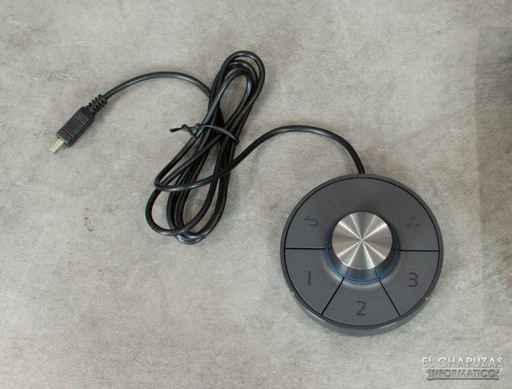 BenQ PD3220U - Hotkey Puck G2