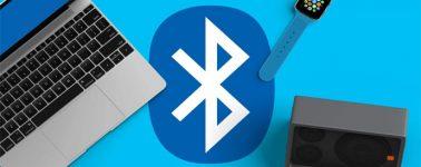 Una vulnerabilidad en las conexiones Bluetooth permite a ciberatacantes espiar el contenido de los dispositivos