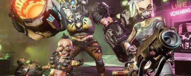 Borderlands 3 ha sido todo un éxito en PC pese a su exclusividad con la Epic Games Store