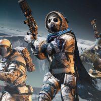 Destiny 2: Shadowkeep requiere de 165 GB de espacio en el disco duro