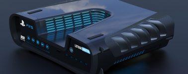 El AMD Ryzen de la PlayStation 5 llegaría a una frecuencia de 3.20 GHz