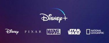 Disney asegura que su nueva plataforma Disney+ se basará en «calidad antes que cantidad»