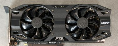 Review: EVGA GeForce RTX 2060 SUPER SC Ultra