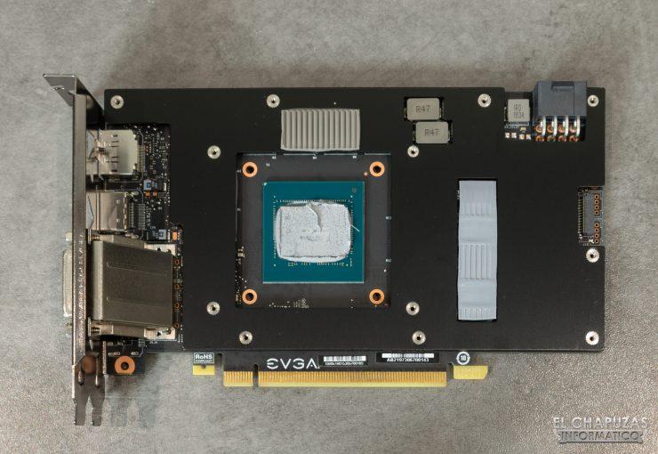EVGA GeForce RTX 2060 SUPER SC Ultra - Frontplate
