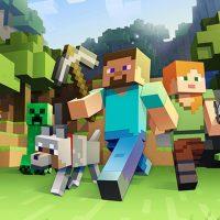 Minecraft alcanza las 200 millones de copias vendidas y los 126 millones de jugadores mensuales