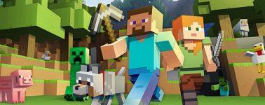Minecraft reúne a más de 112 millones de jugadores al mes & estrena un nuevo vídeo con RayTracing