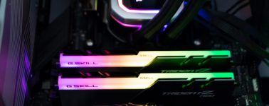 Review: G.Skill Trident Z Neo DDR4 (3600 MHz – CL16)