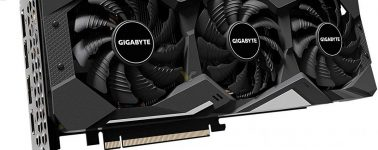 Gigabyte Radeon RX 5700 XT Gaming OC y HIS Radeon RX 5700 XT IceQX2 en imágenes