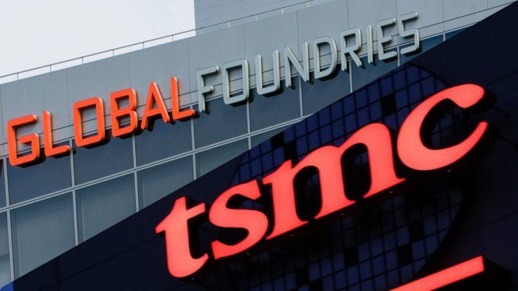 Guerra de patentes: GlobalFoundries vs TSMC, bloquearía ...