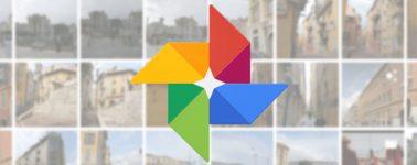 Google Fotos ya puede reconocer textos dentro de las imágenes