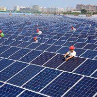 En China, ya es más barata la energía solar que la generada por el carbón
