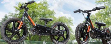 Harley-Davidson lanza su primera bicicleta eléctrica, aunque está orientada a los niños