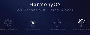 Huawei presenta su HarmonyOS, soportará todas las Apps de Android, HTML5 y Linux