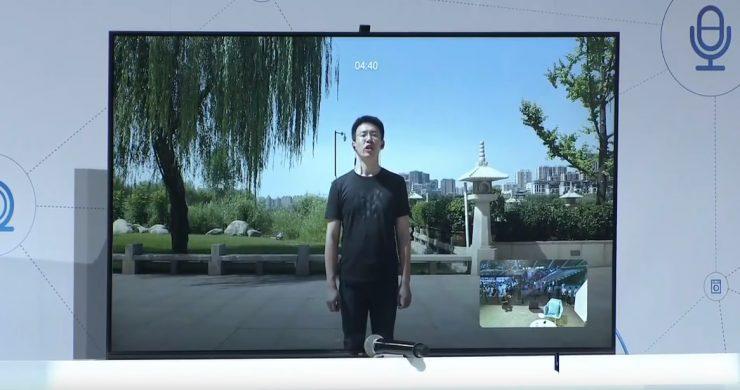 Honor Smart Screen