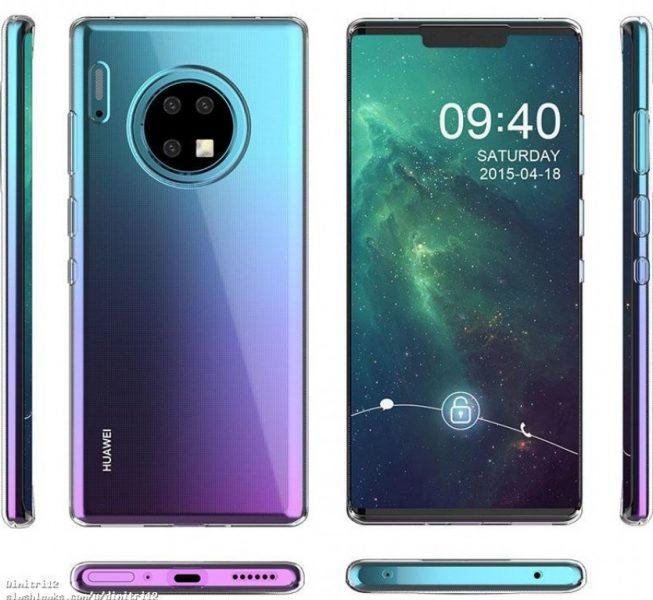 Huawei Mate 30 Pro diseño fabricante de fundas 653x600 0